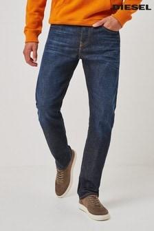 Diesel Viker Straight Fit Jeans