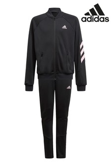 adidas Black XFG Tracksuit