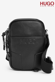 HUGO Black Rocket Mini Bag