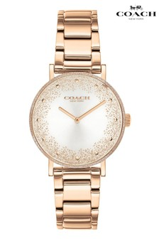 Coach Glitter Dial Perry Watch