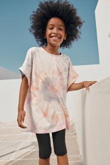 Multi Oversize T-Shirt (3-16yrs)