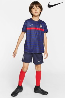 Nike Home France Mini Kit