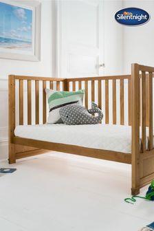 Silentnight Safe Nights Luxury Pocket Cot Bed Mattress