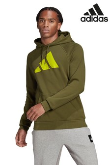 adidas Future Icons Pullover Hoodie