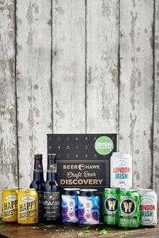 Beer Hawk Irish Craft Beer Discovery Case