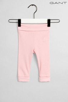 GANT Organic Lock-Up Pants