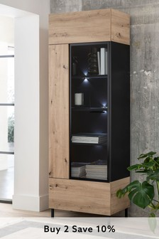 Kelso Tall Cabinet