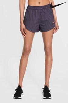 Nike Tempo Luxe Icon Clash Shorts