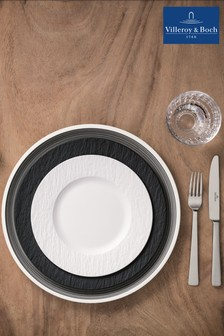 Villeroy and Boch Manufacture Rock Salad Plate