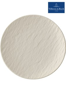 Villeroy and Boch Manufacture Rock Side Plate