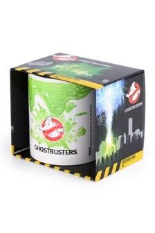White Ghostbusters Slime Mug