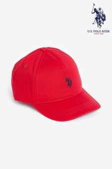 U.S. Polo Assn. Baseball Cap