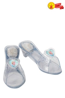 Rubies Disney™ Frozen Elsa Jelly Sandals