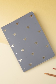 A5 Bee Notebook