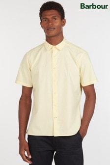 Barbour® Oxford 13 Short Sleeved Summer Shirt
