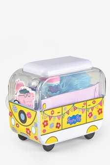 Peppa Pig Campervan Bath Fun Set