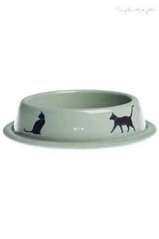 Sophie Allport Cat Food Bowl