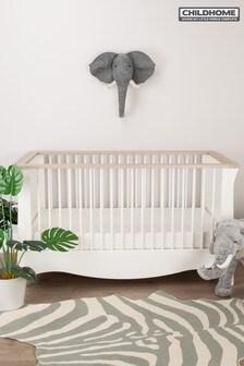 Childhome Zebra Print Rug
