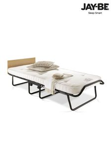 Royal Folding Bed With Pocket Sprung Mattress by JayBe