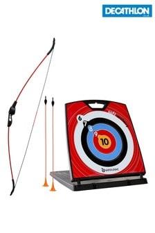 Decathlon Soft Archery Set Geologic