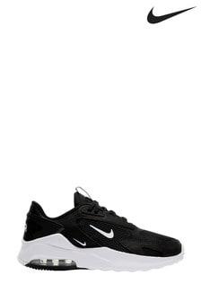 Nike Air Max Black/White Bolt Trainers
