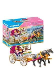 Playmobil 70449 Horse Drawn Carriage