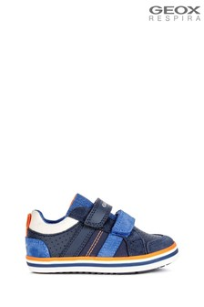 Geox Baby Boy's Kilwi Navy/Royal Shoes
