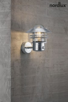 Blokhus Sensor Outdoor Wall Light by Nordlux