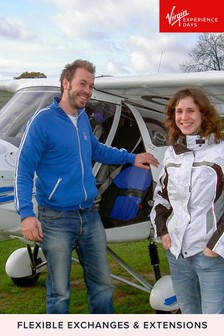 Introductory Microlight Flight Gift by Virgin Experience Days