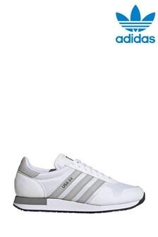 adidas Originals USA 84 Trainers