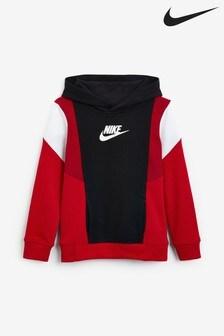 Nike Little Kids Amplfiy Overhead Hoody