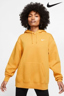 Nike Essential Fleece Oversized Trend Hoody
