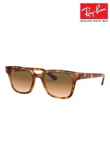 Ray-Ban® Yellow Havana Sunglasses