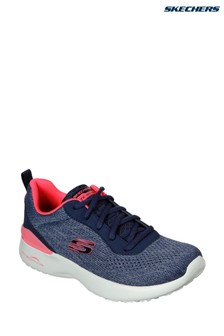 Skechers® Blue Skech-Air Dynamight Trainers