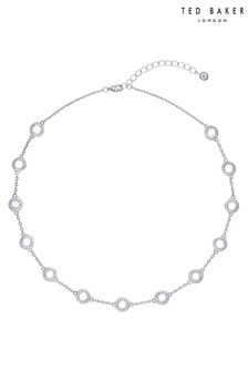 Ted Baker Silver Tone Soelle: Starlight Necklace