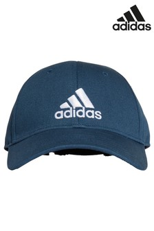 adidas Kids Navy Baseball Cap