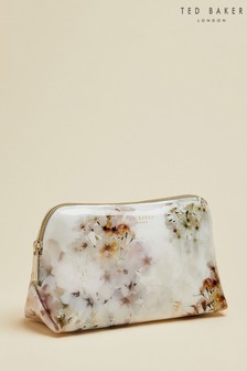 Ted Baker Suvii Vanilla Make-Up Bag
