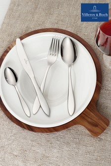 Villeroy and Boch Arthur 24 Piece Cutlery Set