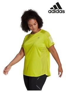 adidas Curve Own The Run T-Shirt