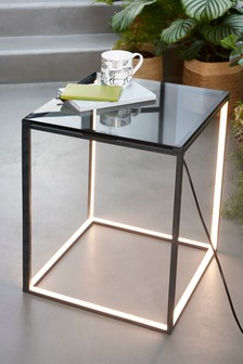 Axis LED Table
