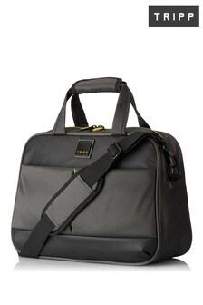 Tripp Graphite Style Lite Flight Bag