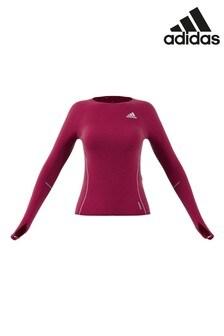 adidas Adi Runner Long Sleeved T-Shirt