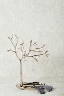 Cat Jewellery Holder Tree