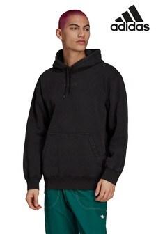 adidas Originals Black Premium Hoodie