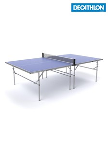 Decathlon Ppt 130 Indoor/Outdoor Table Tennis Table Pongori