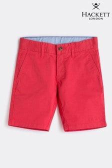 Hackett Younger Boys Chino Shorts