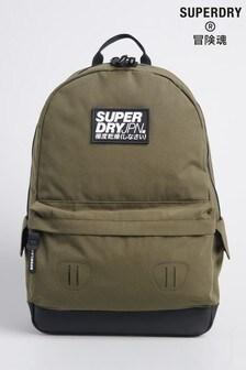 Superdry Classic Montana Rucksack