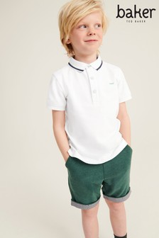 Baker by Ted Baker Boys Poloshirt