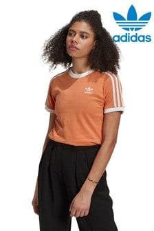 adidas Originals 3 Stripe T-Shirt