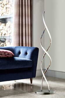 Callie LED Floor Lamp